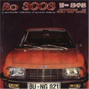 画像1: V.A./RO 3003 【2LP】 GERMANY BUNGALOW