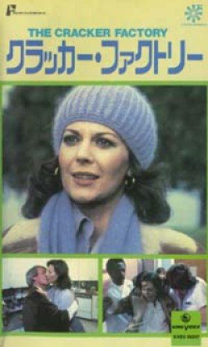 クラッカー・ファクトリー 【VHS】 1979年 バート・ブリンカーロフ ナタリー・ウッド ジュリエット・ミルズ