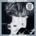 PUBLIC IMAGE LTD./SECOND EDITION 【CD】