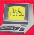 KRAFTWERK/THE MODEL 【7inch】 UK EMI