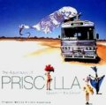 O.S.T./プリシラ:THE ADVENTURES OF PRISCILLA, QUEEN OF THE DESERT 【CD】日本盤 廃盤 音楽:ガイ・グロス