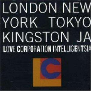 画像1: ラヴ・コーポレイション:LOVE CORPORATION / インテリゲンツィア:INTELLIGENTSIA 【CD】 日本盤