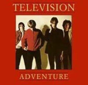 テレヴィジョン:TELEVISION / ADVENTURE 【CD】 US ELEKTRA