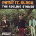 THE ROLLING STONES / PAINT IT, BLACK 【7inch】 US盤 ORG. LONDON