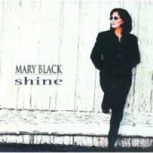 メアリー・ブラック:MARY BLACK / SHINE 【CD】 アイルランド盤 DARA ORG. 限定ピクチャー・ディスク