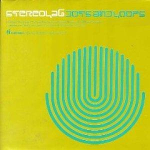 画像1: STEREOLAB / DOTS AND LOOPS 【CD】 新品 UK盤