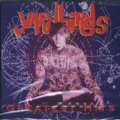 YARDBIRDS/GREATEST HITS 【CD】 UK