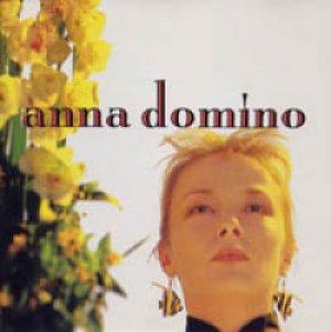 アンナ・ドミノ:ANNA DOMINO/THIS TIME 【LP】 CREPUSCULE ORG.