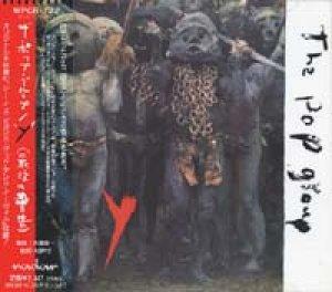 ザ・ポップ・グループ:THE POP GROUP / Y(最後の警告):Y 【CD】 日本盤 初CD化盤