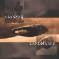 CLANNAD / LANDMARKS 【CD】 UK・IRELAND ORG.