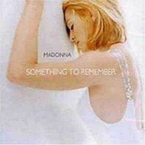 画像1: MADONNA/SOMETHING TO REMEMBER 【CD】 GERMANY MAVERICK
