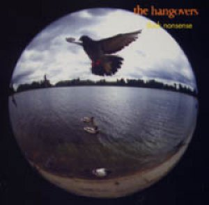 THE HANGOVERS  / DUCK NONSENSE 【7inch】 新品