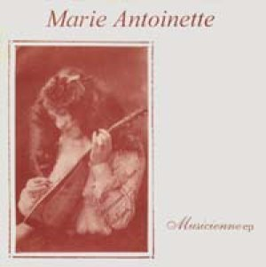 画像1: MARIE ANTOINETTE/MUSICIENNE EP 【7inch】 FRANCE