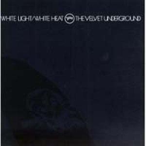 画像1: VELVET UNDERGROUND / WHITE LIGHT/WHITE HEAT 【CD】 EC POLYDOR 新品