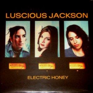 画像1: LUSCIOUS JACKSON / ELECTRIC HONEY 【LP】 US盤 GRAND ROYAL ORG. 新品