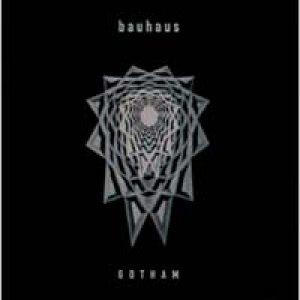 バウハウス:BAUHAUS/GOTHAM 【2CD】 新品 LTD. DIGI-PACK フランス盤