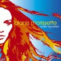 ALANIS MORISSETTE / UNDER RUG SWEPT 【CD】新品 US盤  MAVERICK