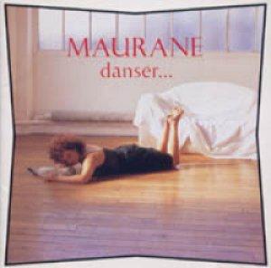 画像1: モラーヌ:MAURANE / ダンセ:DANSER...  【CD】 廃盤 日本盤