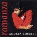アンドレア・ボチェッリ:ANDREA BOCELLI / ロマンツァ:ROMANZA 【CD】 日本盤