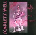 SCARLET'S WELL/ALICE IN THE UNDERLAND 【CD】 新品 SPAIN SIESTA DIGI-PACK