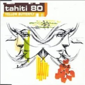 画像1: TAHITI 80 / YELLOW BETTERFLY 【CD SINGLE】 新品 MAXI FRANCE盤 ATMOSPHERIQUES