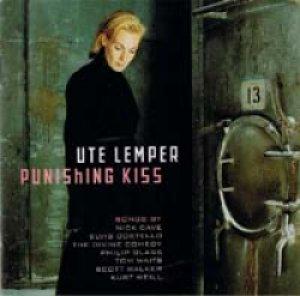 ウテ・レンパー:UTE LEMPER/PUNISHING KISS 【CD】 ドイツ盤 DECCA