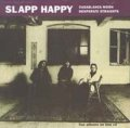 SLAPP HAPPY/CASABLANCA MOON・DESPERATE STRAIGHTS 【CD】 UK VIRGIN