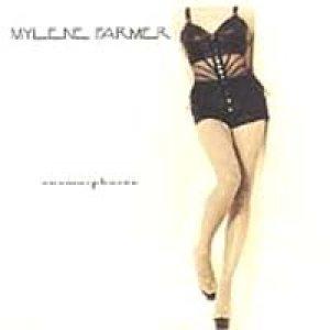 ミレーヌ・ファルメール:MYLENE FARMER/ANAMORPHOSEE 【CD】 FRANCE盤 POLYDOR