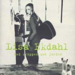 画像1: リサ・エクダール:LISA EKDAHL / 大地に抱かれて:MED KROPPEN MOT JORDEN 【CD】 日本盤