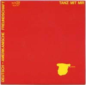 D.A.F. / DER RAUBER UND DER PRINZ + TANZ MIT MIR  【7inch】 UK MUTE ORG.