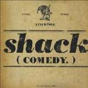 画像1: SHACK/COMEDY. (RADIO EDIT)  【CD SINGLE】 PROMO. UK LONDON