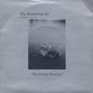 画像1: THE MONOCHROME SET / THE STRANGE BOUTIQUE 【7inch】 UK DINDISC ORG.