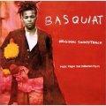 O.S.T./バスキア:BASQUIAT 【CD】 日本盤 廃盤