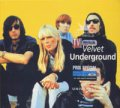 VELVET UNDERGROUND/BEST 【CD】フランス盤 DIGIPACK