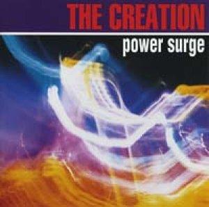 画像1: ザ・クリエーション:THE CREATION/POWER SURGE 【CD】 UK CREATION
