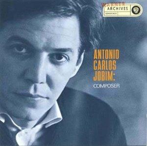画像1: ANTONIO CARLOS JOBIM / COMPOSER 【CD】 ドイツ盤 WARNER