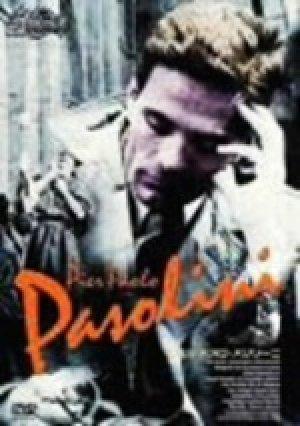 20世紀の巨匠 ピエル・パオロ・パゾリーニ 【DVD】 デビッド・ストライトン 1999年 奇才パゾリーニのドキュメンタリー映像