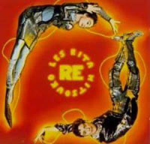 レ・リタ・ミツコ:LES RITA MITSOUKO / RE 【CD】 FRANCE盤