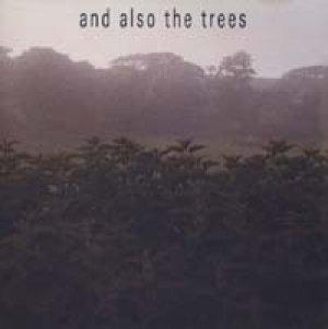 アンド・オールソー・ザ・ツリーズ:AND ALSO THE TREES/SAME 【CD】 REFLEX