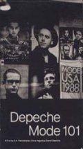 DEPECHE MODE/DEPECHE MODE 101 【VHS】 US WARNER