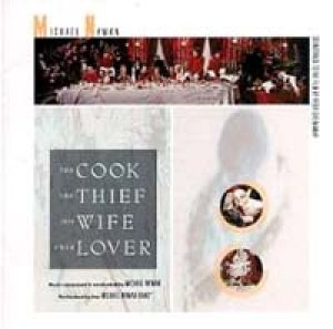O.S.T. / コックと泥棒、その妻と愛人:THE COOK, THE THIEF, HIS WIFE & HER LOVER 【CD】 新品 マイケル・ナイマン サントラ