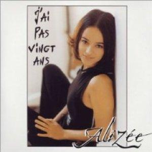 画像1: ALIZEE/J'AI PAS VINGT ANS 【CDS】 LTD. PAPER-SLEEVE