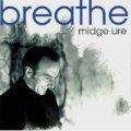 MIDGE URE / BREATHE 【CD】 ヨーロッパ盤 BMG