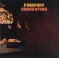 FAIRPORT CONVENTION / FAIRPORT CONVENTION 1ST 【CD】 UK POLYDOR