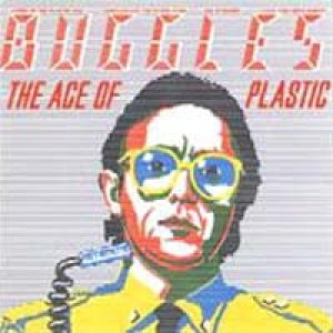 BUGGLES/THE AGE OF PLASTIC 【CD】 US ISLAND