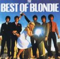 BLONDIE / THE BEST OF BLONDIE 【CD】 オランダ盤 CHRYSALIS