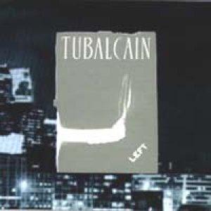 画像1: TUBALCAIN / LEFT 【CD】 US ORG.