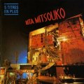 LES RITA MITSOUKO / SAME 1st 【CD】 FRANCE VIRGIN