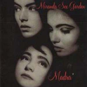 ミランダ・セックス・ガーデン:MIRANDA SEX GARDEN/MADRA 【CD】 US盤 MUTE