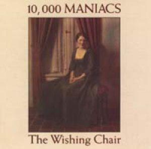 10000マニアックス:10000 MANIACS / THE WISHING CHAIR 【CD】 US盤